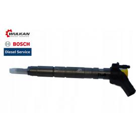 Wtryskiwacz Bosch 0445115057 Audi