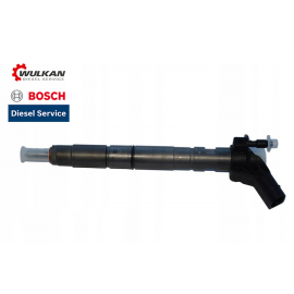 Wtryskiwacz Bosch 0445115086 Audi