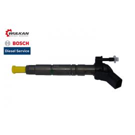 Wtryskiwacz Bosch 0445115064 Mercedes