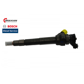 Wtryskiwacz Bosch 0445110654 Jaguar Land Rover