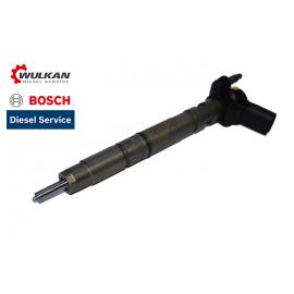 Wtryskiwacz Bosch 0445116030 AUDI SEAT VW SKODA