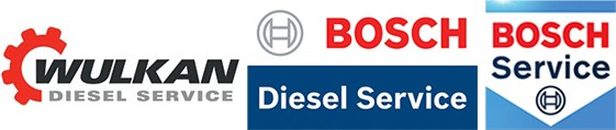 Wulkan Bosch Service